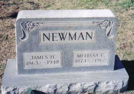 NEWMAN, MELISSA C. - Adams County, Ohio | MELISSA C. NEWMAN - Ohio Gravestone Photos