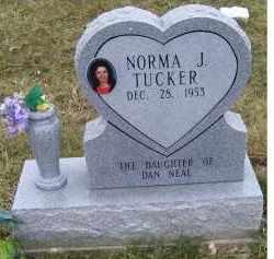 TUCKER, NORMA J. - Adams County, Ohio   NORMA J. TUCKER - Ohio Gravestone Photos