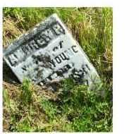 YOUNG, ANDREW P. - Adams County, Ohio   ANDREW P. YOUNG - Ohio Gravestone Photos