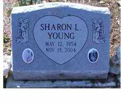 YOUNG, SHARON L - Adams County, Ohio   SHARON L YOUNG - Ohio Gravestone Photos