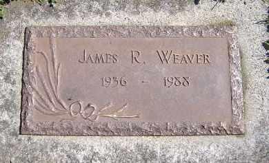 WEAVER, JAMES - Allen County, Ohio | JAMES WEAVER - Ohio Gravestone Photos