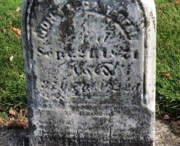 CAMPBELL, JOHN L. - Ashland County, Ohio   JOHN L. CAMPBELL - Ohio Gravestone Photos