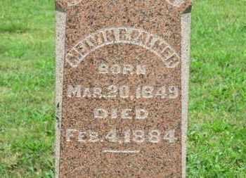 PALMER, MELVIN R. - Ashland County, Ohio   MELVIN R. PALMER - Ohio Gravestone Photos