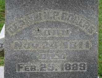 ROGERS, N.P. - Ashland County, Ohio   N.P. ROGERS - Ohio Gravestone Photos