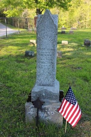 CHAPMAN, MARY - Ashtabula County, Ohio | MARY CHAPMAN - Ohio Gravestone Photos