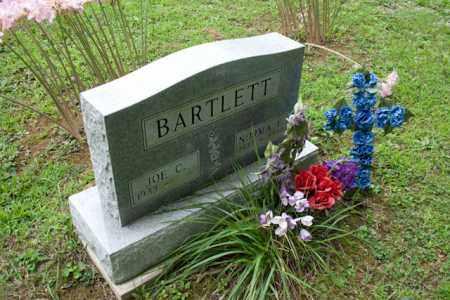 BARTLETT, NORMA E. - Athens County, Ohio | NORMA E. BARTLETT - Ohio Gravestone Photos