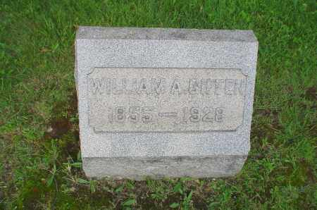 GIFFEN, WILLIAM A. - Belmont County, Ohio | WILLIAM A. GIFFEN - Ohio Gravestone Photos