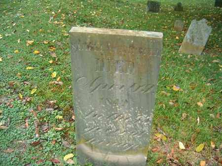 CAMPBELL, SAMUEL - Brown County, Ohio | SAMUEL CAMPBELL - Ohio Gravestone Photos
