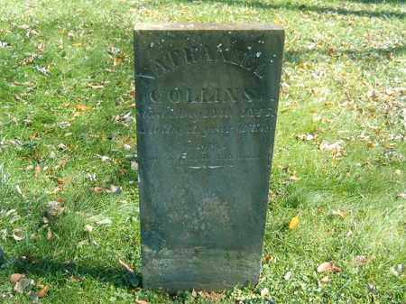COLLINS, NATHANIEL  JR - Brown County, Ohio | NATHANIEL  JR COLLINS - Ohio Gravestone Photos