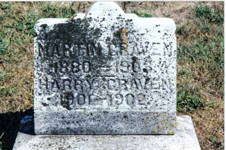 GRAVENS, MARTIN - Butler County, Ohio | MARTIN GRAVENS - Ohio Gravestone Photos