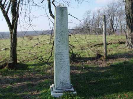 AMOS, CHARITY - Carroll County, Ohio   CHARITY AMOS - Ohio Gravestone Photos