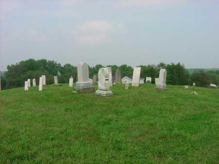 CARTER, CEMETERY - Carroll County, Ohio | CEMETERY CARTER - Ohio Gravestone Photos