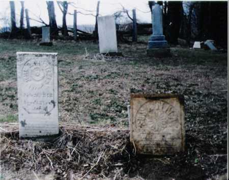 HENDRICKS, JOHN - Carroll County, Ohio   JOHN HENDRICKS - Ohio Gravestone Photos