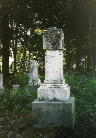 CALENDAR, MARY E. - Champaign County, Ohio | MARY E. CALENDAR - Ohio Gravestone Photos