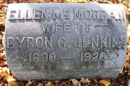 JENKINS, ELLEN MAY - Champaign County, Ohio | ELLEN MAY JENKINS - Ohio Gravestone Photos