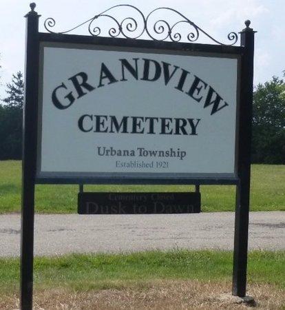 JENKINS, JOHNNY - Champaign County, Ohio | JOHNNY JENKINS - Ohio Gravestone Photos