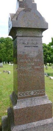 TAYLOR, ARCHIBALD - Champaign County, Ohio   ARCHIBALD TAYLOR - Ohio Gravestone Photos