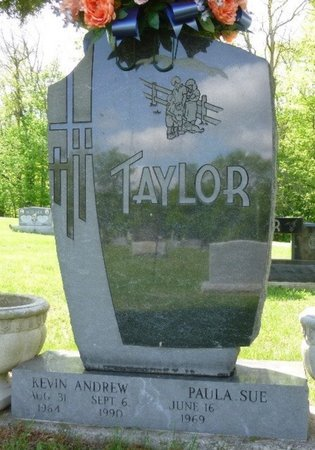 TAYLOR, PAMELA SUE - Champaign County, Ohio | PAMELA SUE TAYLOR - Ohio Gravestone Photos