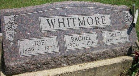WHITMORE, RACHEL ELLEN - Champaign County, Ohio | RACHEL ELLEN WHITMORE - Ohio Gravestone Photos