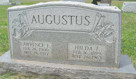 DILLON AUGUSTUS, HILDA F. - Clark County, Ohio | HILDA F. DILLON AUGUSTUS - Ohio Gravestone Photos