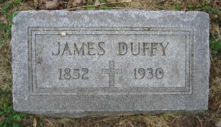 DUFFY, JAMES - Clark County, Ohio   JAMES DUFFY - Ohio Gravestone Photos