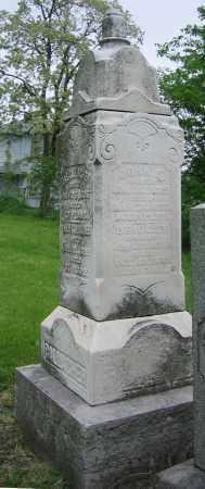 GALLAGHER, BRIDGET - Clark County, Ohio | BRIDGET GALLAGHER - Ohio Gravestone Photos