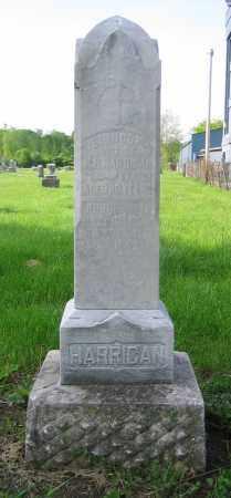 HARRIGAN, JOHNIE - Clark County, Ohio | JOHNIE HARRIGAN - Ohio Gravestone Photos