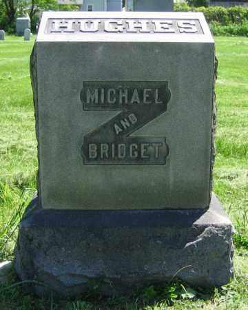 HUGHES, MICHAEL - Clark County, Ohio   MICHAEL HUGHES - Ohio Gravestone Photos