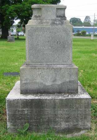 WALSH, DAVID - Clark County, Ohio   DAVID WALSH - Ohio Gravestone Photos