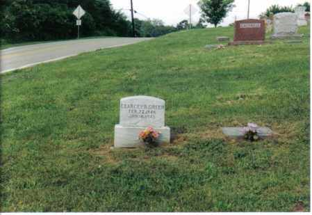 GREEN, CLARCEY BELL - Clermont County, Ohio | CLARCEY BELL GREEN - Ohio Gravestone Photos