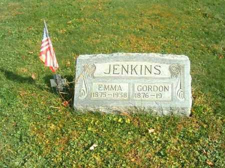 JENKINS, EMMA - Clermont County, Ohio | EMMA JENKINS - Ohio Gravestone Photos