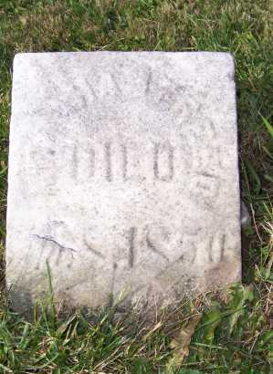 FREED, ABRAHAM - Columbiana County, Ohio | ABRAHAM FREED - Ohio Gravestone Photos