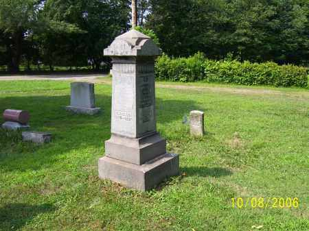 GILSON, ELLEN - Columbiana County, Ohio | ELLEN GILSON - Ohio Gravestone Photos
