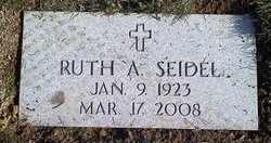 BOYLES SEIDEL, RUTH - Columbiana County, Ohio | RUTH BOYLES SEIDEL - Ohio Gravestone Photos