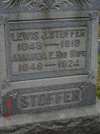 STOFFER, AMAMNDA - Columbiana County, Ohio | AMAMNDA STOFFER - Ohio Gravestone Photos