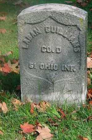 GUILLIAMS, MARGARET - Coshocton County, Ohio | MARGARET GUILLIAMS - Ohio Gravestone Photos