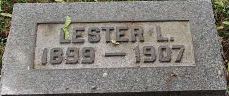 MARQUAND, LESTER L. - Coshocton County, Ohio   LESTER L. MARQUAND - Ohio Gravestone Photos