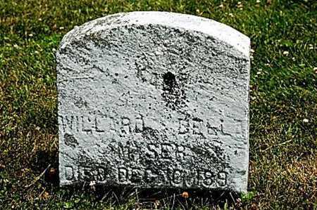 MYSER, DONALD CLIFTON - Coshocton County, Ohio   DONALD CLIFTON MYSER - Ohio Gravestone Photos