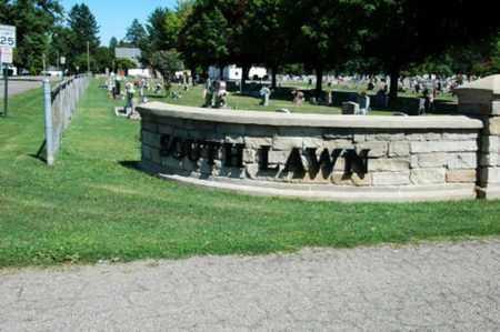 SOUTHLAWN, CEMETERY - Coshocton County, Ohio | CEMETERY SOUTHLAWN - Ohio Gravestone Photos