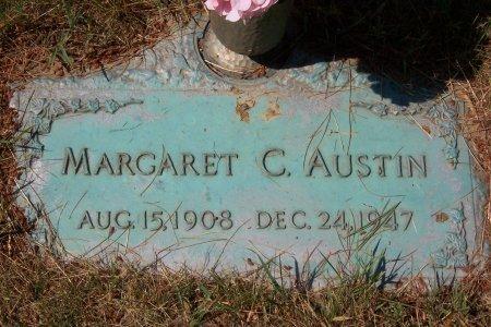 DUGAN AUSTIN, MARGARET C - Cuyahoga County, Ohio | MARGARET C DUGAN AUSTIN - Ohio Gravestone Photos