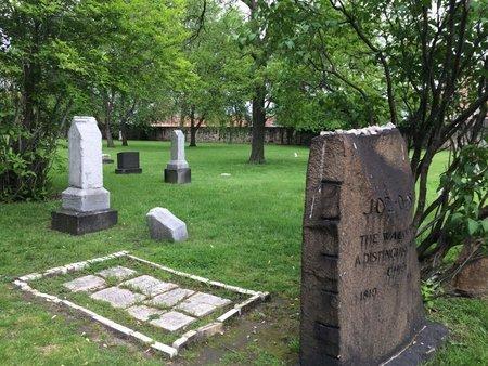 SOT, JOC O - Cuyahoga County, Ohio | JOC O SOT - Ohio Gravestone Photos