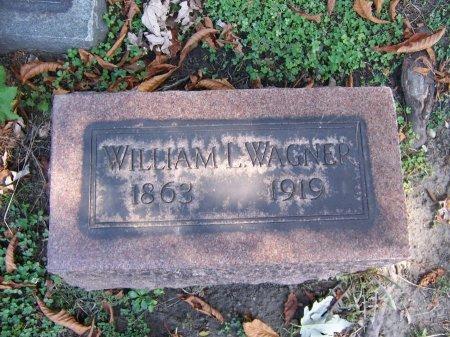 WAGNER, WILLIAM L - Cuyahoga County, Ohio | WILLIAM L WAGNER - Ohio Gravestone Photos