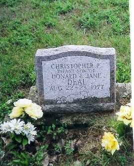 DEAL, CHRISTOPHER - Darke County, Ohio   CHRISTOPHER DEAL - Ohio Gravestone Photos