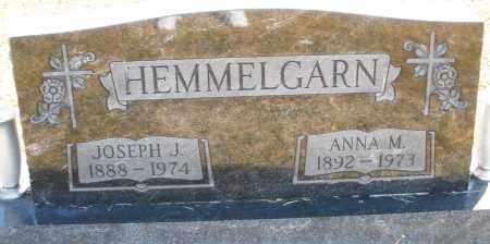 HEMMELGARN, JOSEPH J. - Darke County, Ohio | JOSEPH J. HEMMELGARN - Ohio Gravestone Photos