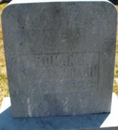 HEMMELGARN, ROMAN J. - Darke County, Ohio   ROMAN J. HEMMELGARN - Ohio Gravestone Photos