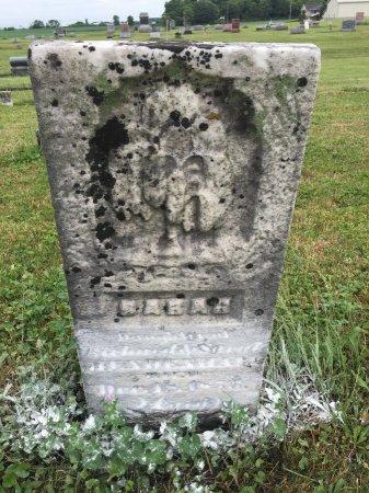 MENDENHALL, SARAH - Darke County, Ohio   SARAH MENDENHALL - Ohio Gravestone Photos