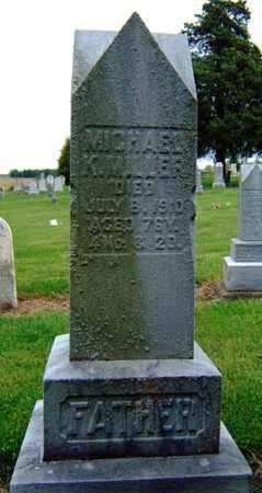MILLER, MICHAEL K. - Darke County, Ohio | MICHAEL K. MILLER - Ohio Gravestone Photos