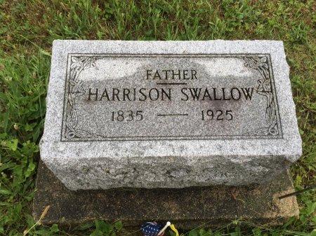 SWALLOW, HARRISON - Darke County, Ohio   HARRISON SWALLOW - Ohio Gravestone Photos