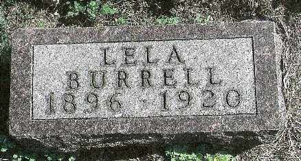 DAY, LELA MAE - Delaware County, Ohio | LELA MAE DAY - Ohio Gravestone Photos