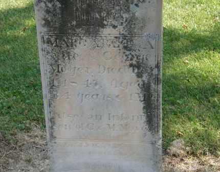 MOYER, INFANT SON - Delaware County, Ohio | INFANT SON MOYER - Ohio Gravestone Photos